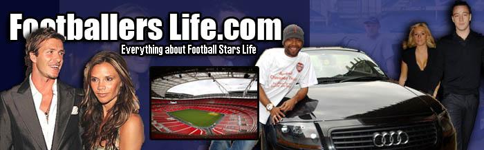 Footballers Life
