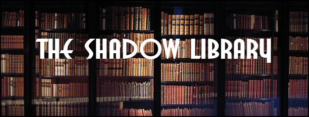 The Shadow Library
