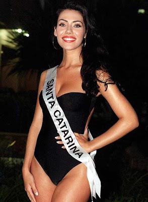 Miss Brasil 2002