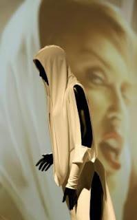 Kylie Minogue, pieza de museo