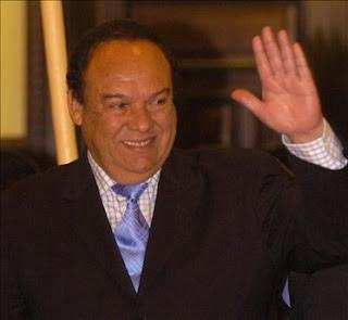 Ministro del Interior, Luis Alva Castro