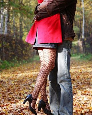 infidelidad: viéndose a escondidas