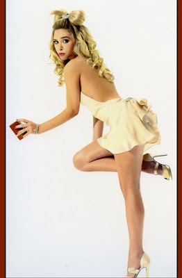 Ashley Olsen pin up