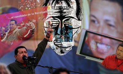 Chávez quiere amordazar a sus opositores políticos