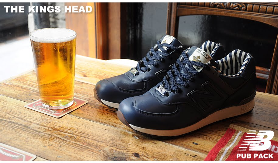 new balance pub collection