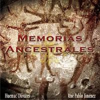 MEMORIAS ANCESTRALES