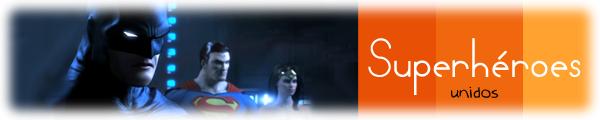 tráiler 3d dc universe online