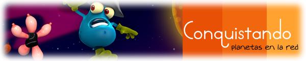 Cosmo trip conquistando planetas