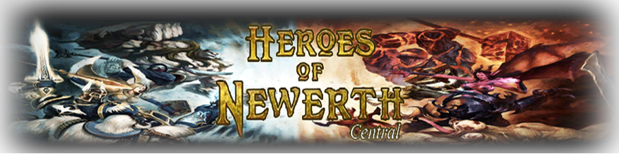 Heroes of Newerth Central