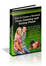 Grow And Sell Plants...Proven Market