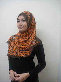 Shawl Design 3