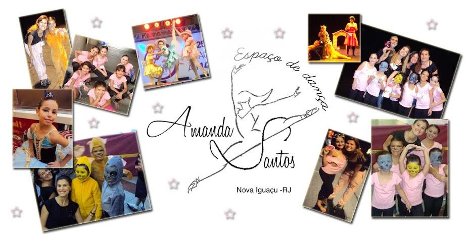 Espaço de Dança Amanda Santos