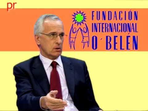 ¿Quién es Javier San Sebastián? - Unidad de Psiquiatría Infantil San+sebastian