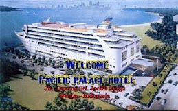Hotel Pacific Palace