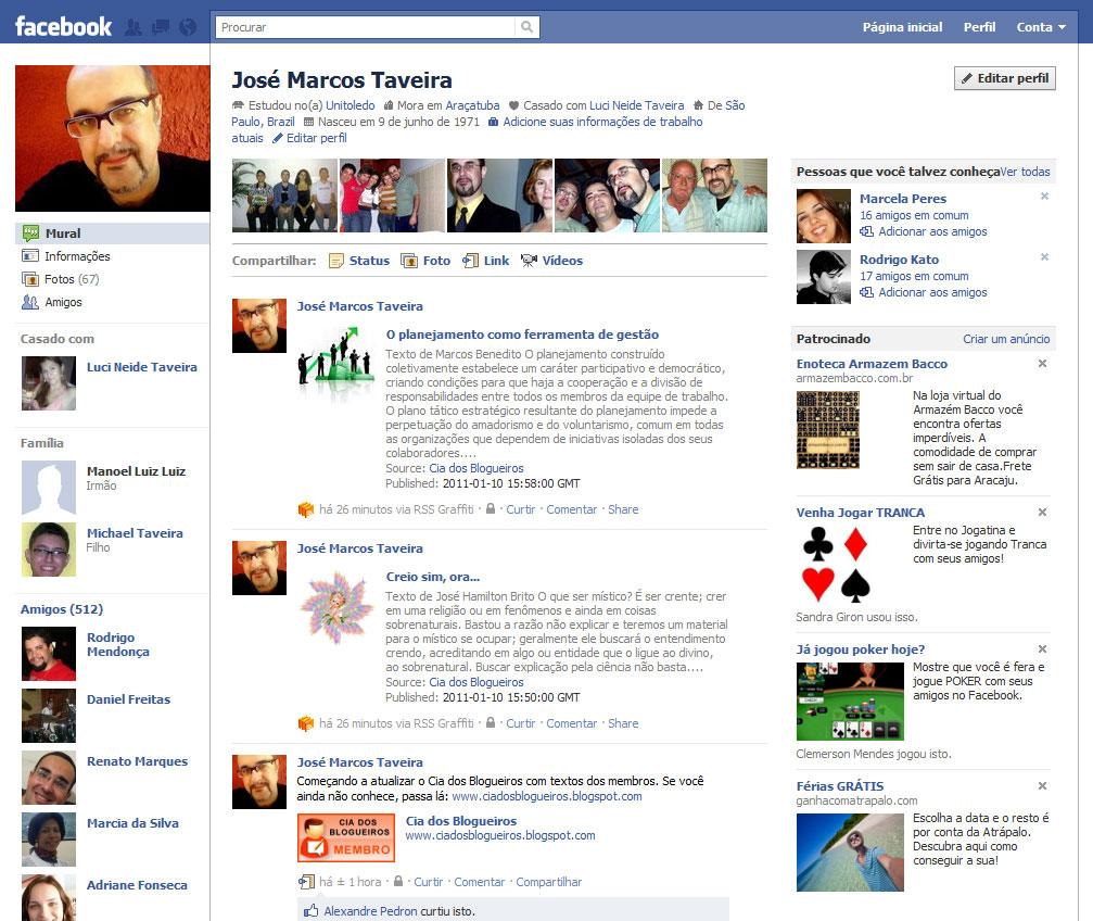 Comment faire rencontre sur facebook