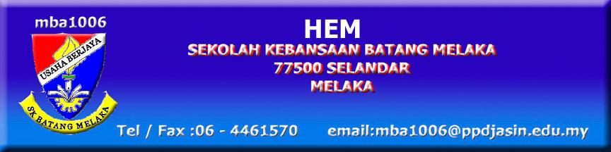 Unit HEM S.K.B.M