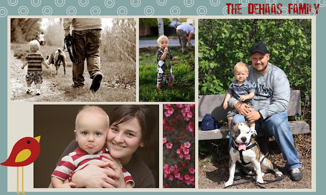 The DeHaas Family