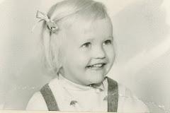 Me, Age 2-ish