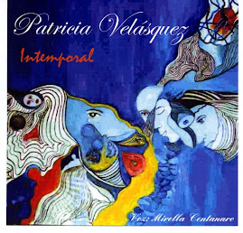 Poetry and Art from the Master Patricia Velasquez