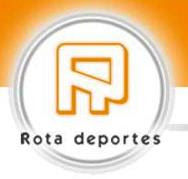 ROTA DEPORTES