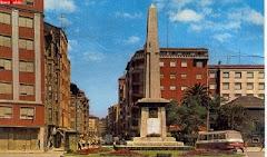 EL MONUMENTO DEL FRANQUISMO