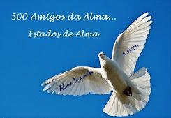 <br><br>500 Amigos del Alma...