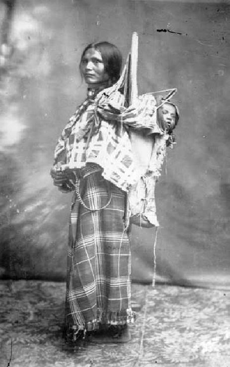 sacajawea explorer of the frontier essay