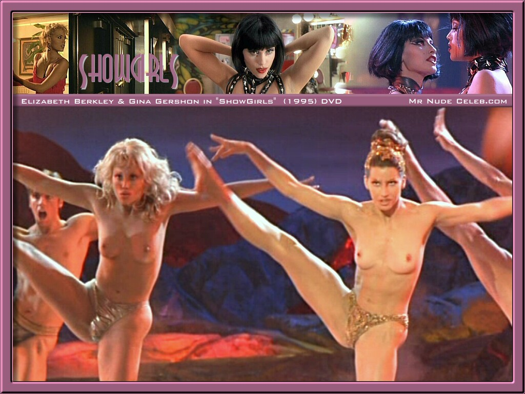 Is it too soon to remake Showgirls?