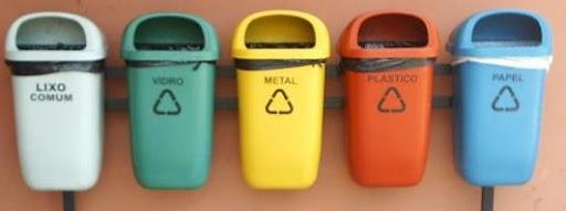 Reciclagem é Vida