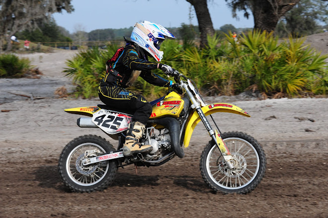 MX Racing in Florida