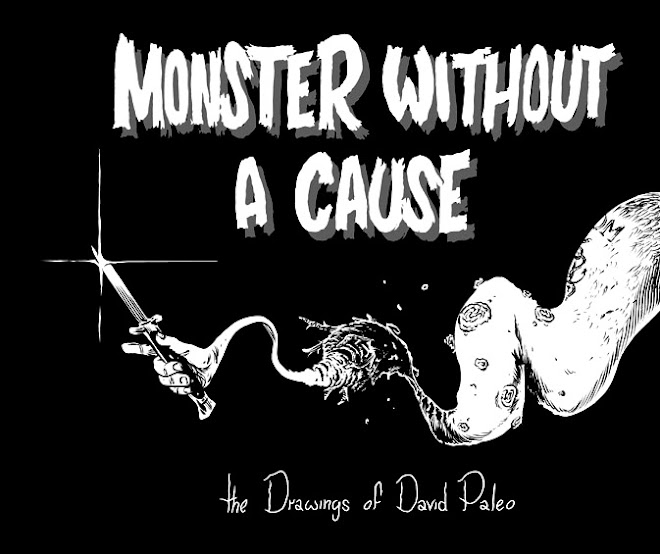 Monster Without A Cause