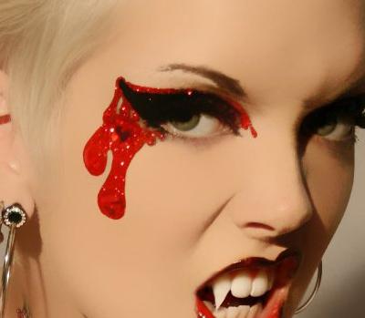 taylor swift makeup women vampire makeup ideas. Black Bedroom Furniture Sets. Home Design Ideas