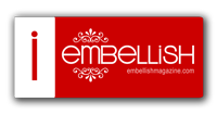 I love Embellish....
