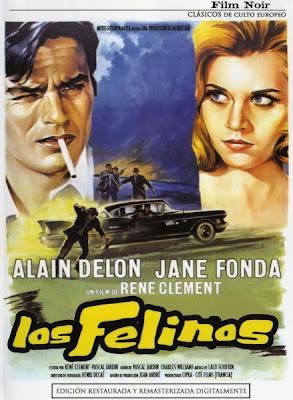 Compras cinéfilas 1964+-+Los+Felinos