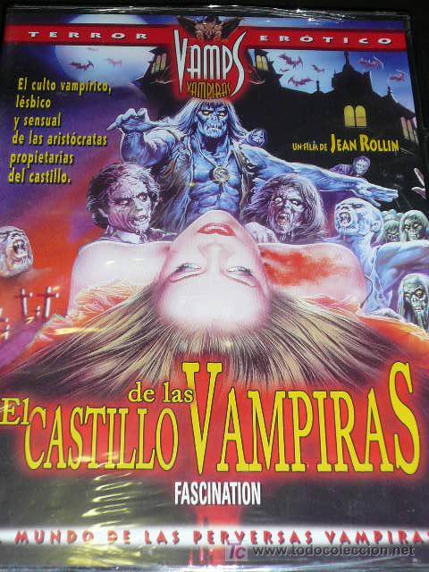 Peliculas De Accion El Castillo Las Vampiras Online Megavideo