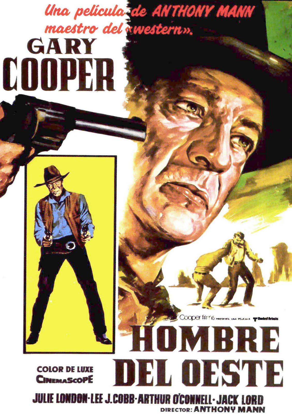 Hombre del Oeste (1958)