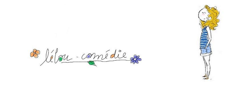 Lélou Comédie