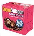 cocoa collagen POWERPLUS