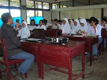 Kaos Politik di SMAN 6 Palembang