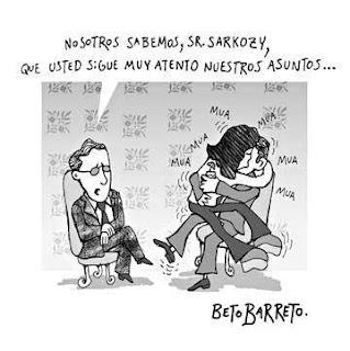 Eliza tipos de caricaturas for Que es politica internacional