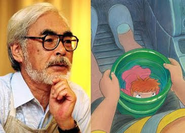 Pwint Phyu Nandar – Miyazaki top 10 anime