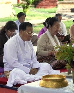 >Than Soe Hlaing – After the exit of Burmese Regime Leader
