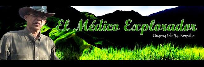 El Medico Explorador