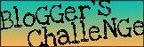 Blogger&#39;s Challenge