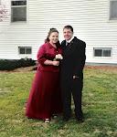 Lori and Jason Smith