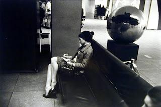 Gary Winogrand - Fotografía callejera