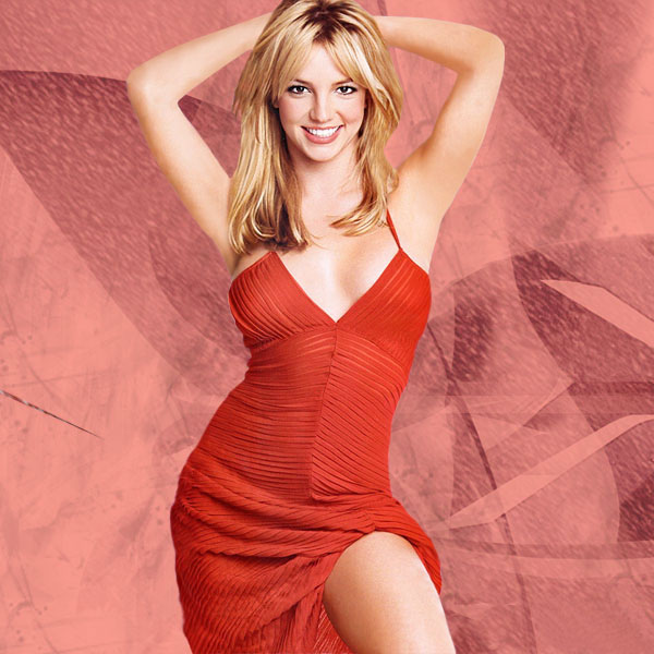 Britney Spears Photos