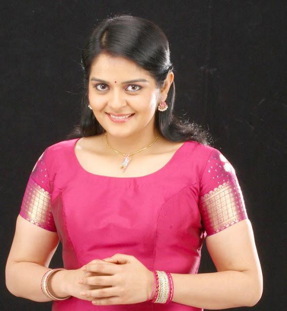 Mallu Actress Roma Asrani