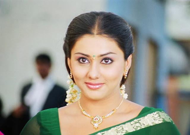 namitha glamour stills