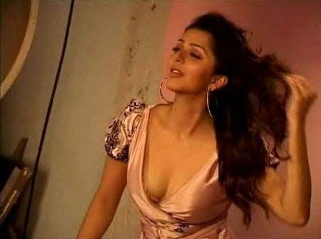 Bhumika Chawla exclusive Hot Photoshoot Pics